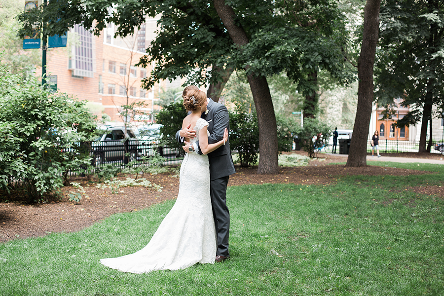 Laura Amp Cory Newberry Library Wedding 187 Indianapolis